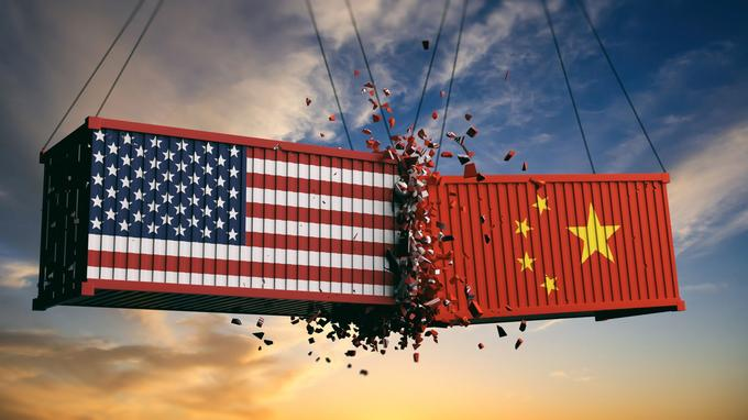 Çin müzakirə öncəsi ABŞ-dan məhsullar idxal etməyi qiymətləndirir