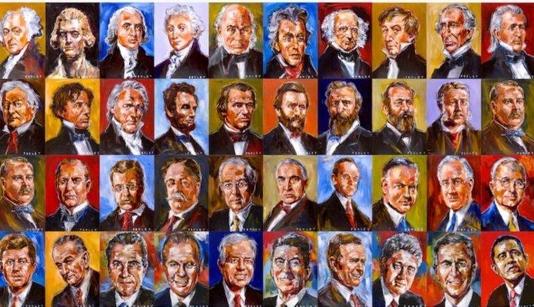 Amerikanın ən varlı prezidenti kimdir?