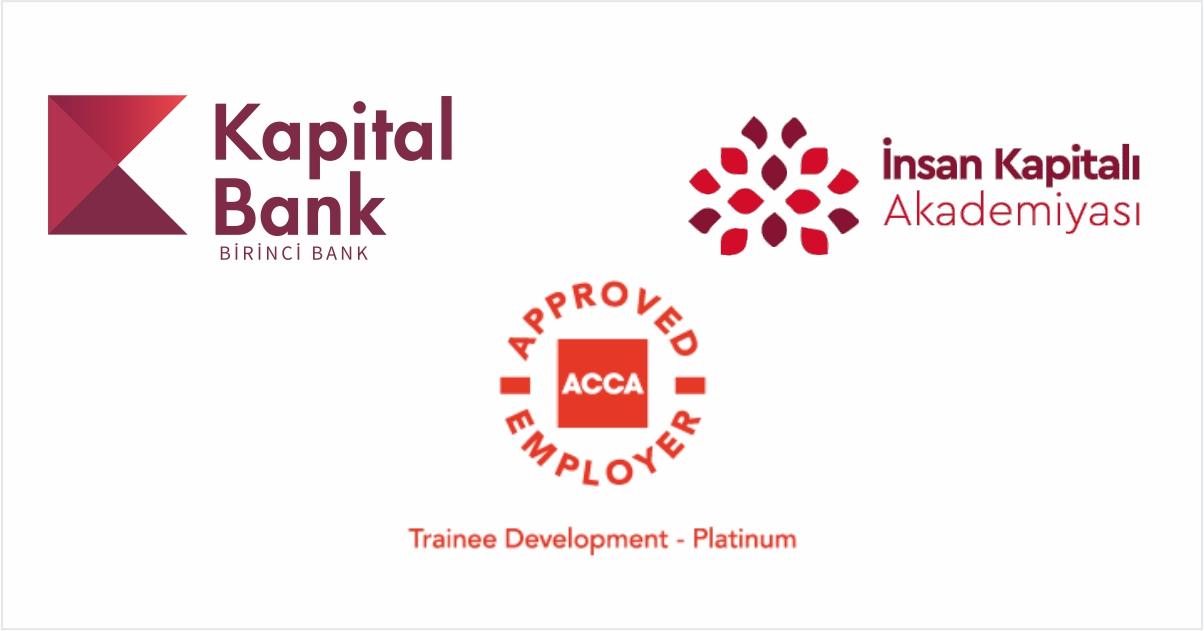 Kapital Bank получил престижную международную аккредитацию