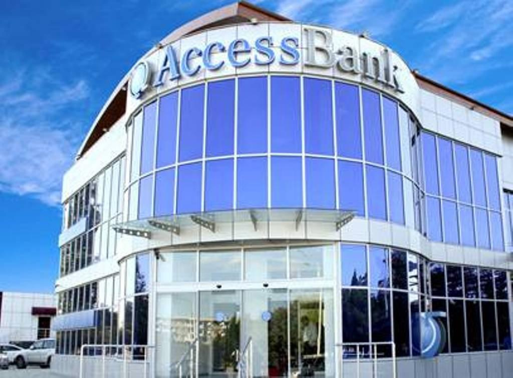 """""""Accessbank""""ın rəhbərliyinə yeni TƏYINAT"""