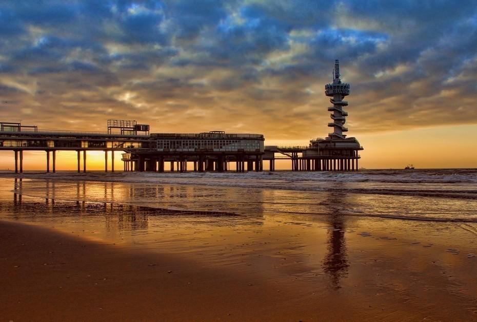 На Нефтяных камнях добыто более 175 млн тонн нефти