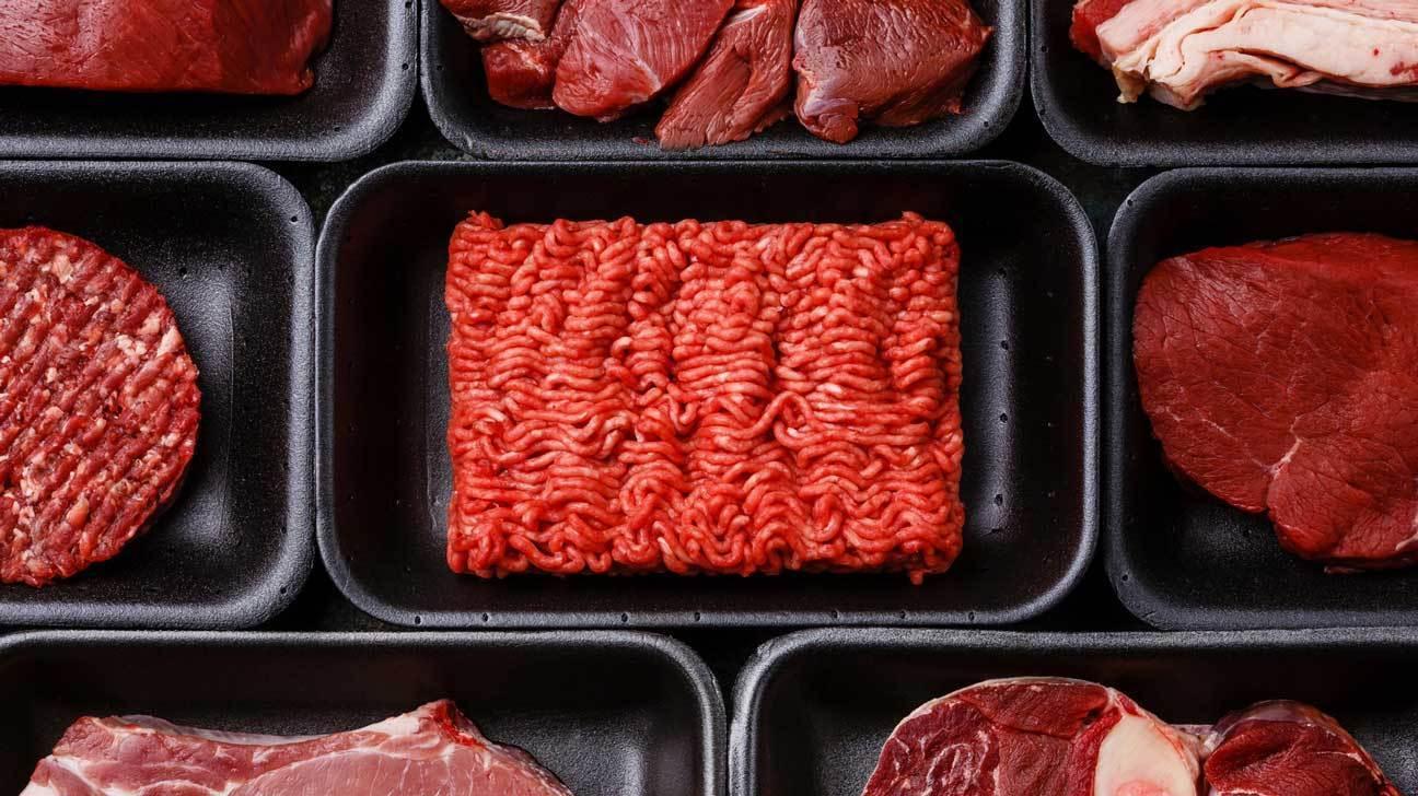 Азербайджан увеличил импорт мяса на 24%