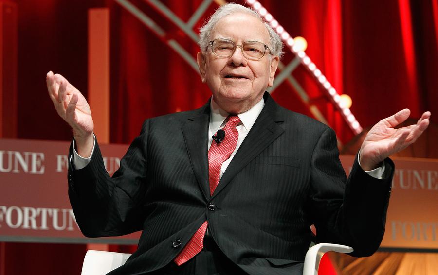 Uorren Baffet ünsiyyət bacarıqlarının maddi gəlirlərə təsirindən danışıb
