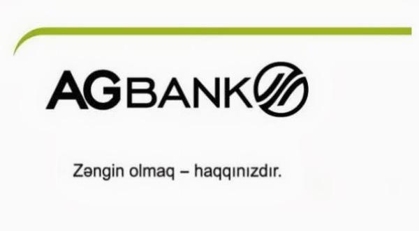 Vakansiya! AGBank-da işləmək istəyənlər üçün