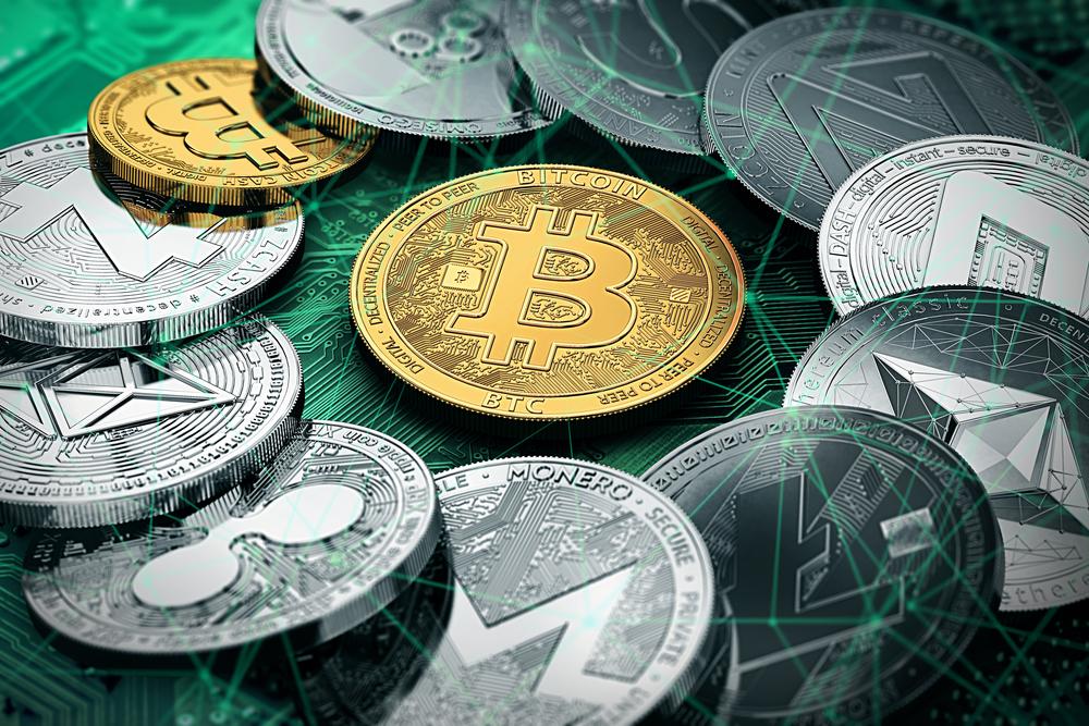 Bitcoinin qiyməti yenidən azalıb