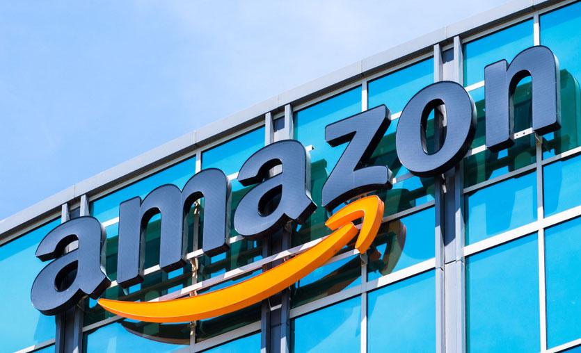 """""""Amazon"""" ilk dəfə müştərilərə nağd ödəniş etmək imkanı yaradıb"""