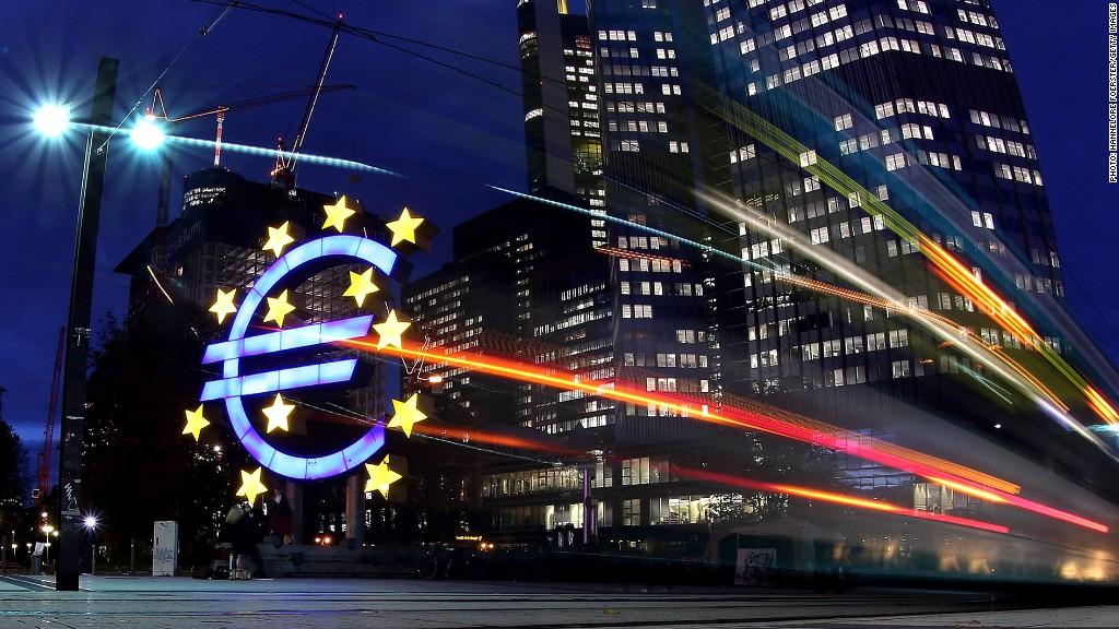 ECB monetar siyasətində sabitdir