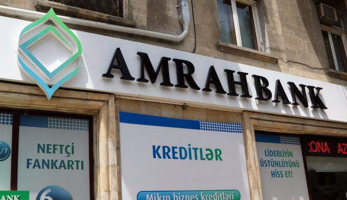 Amrahbank 8  milyon manat zərərdədir!