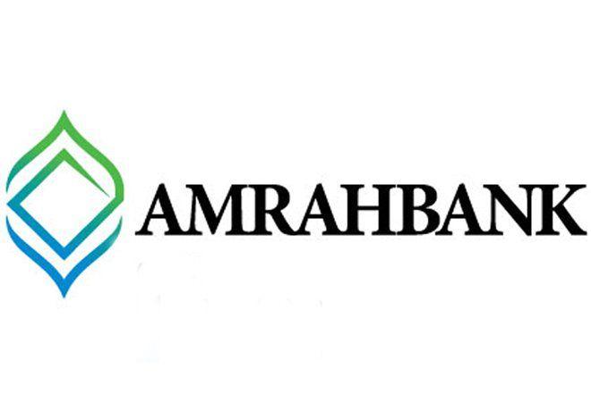 Процентный доход Amrahbank увеличился на 45,3%