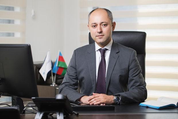 Анар Гасанов: