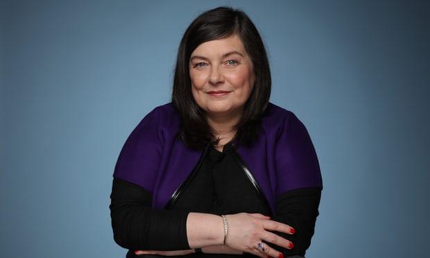 """""""Starling"""" onlayn bankın yaradıcısı Anne Boden"""