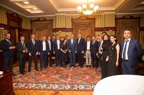 ВТБ (Азербайджан) предложил клиентам карту MastercardBlackEdition с премиальным обслуживанием