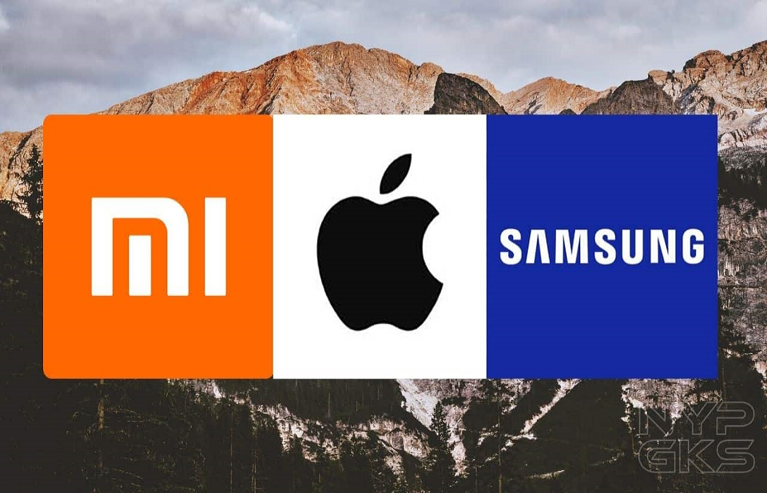 Samsung ve Xiaomi iPhone 12 seriyasını hədəf aldı