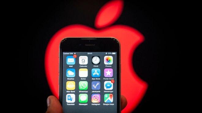 Азербайджанская компания стала официальным партнером Apple