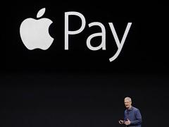 Apple Pay Alibaba ilə tərəfdaşlığa ümid edir
