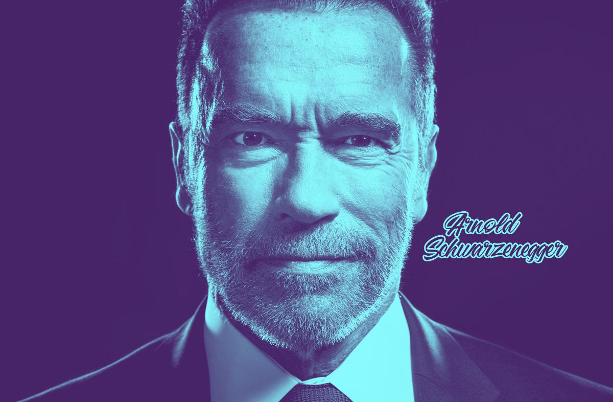 Məşhur aktyor  Arnold Schwarzeneggerdən 28 fikir!