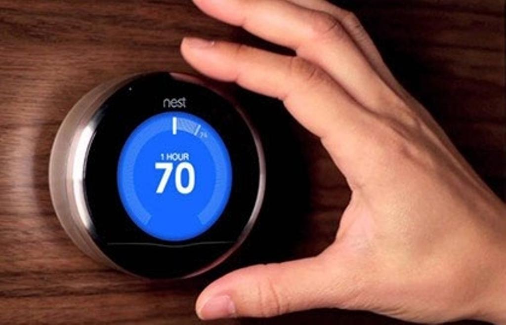 Google termostat şirkətini 3,2 milyard dollara alıb