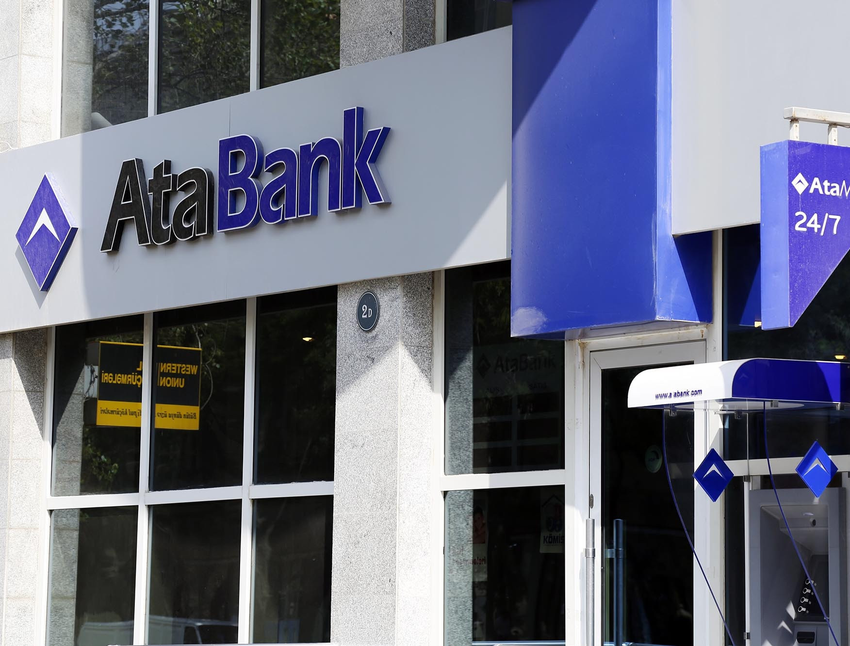 AtaBank-ın kapitalı artıb - SON GÖSTƏRİCİLƏR