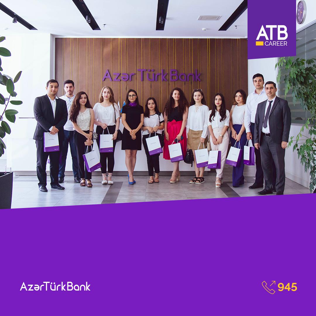 Новый проект от ATB Bank - Летняя Школа Практики