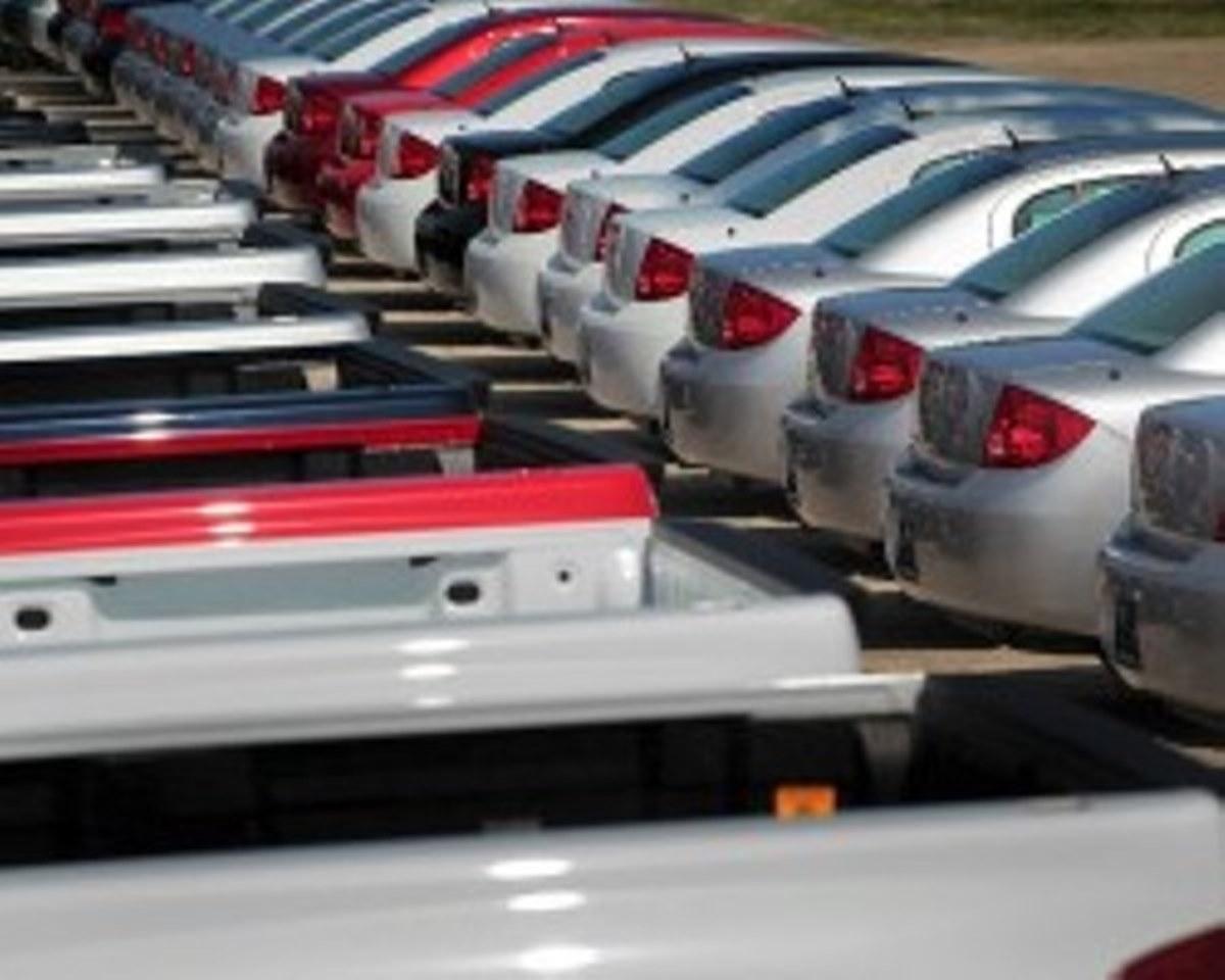 Avtomobillərin lizinqlə satışı genişlənib (VİDEO)