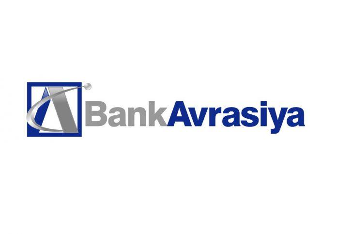 Bank Avrasiya depozitlərinin həcmini 297 min manat azaldıb!