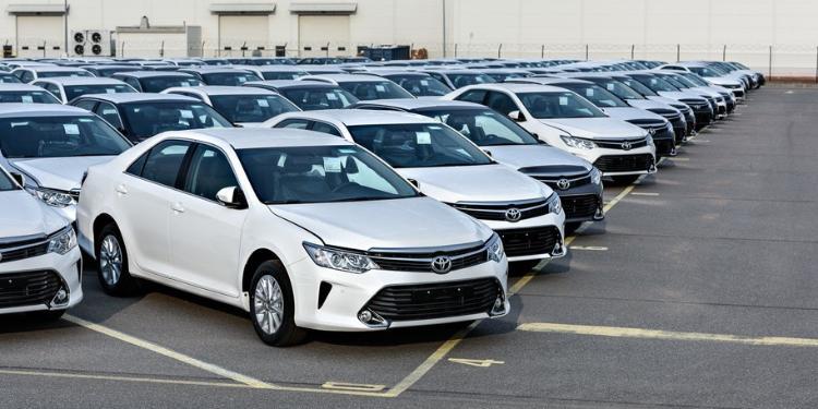 Dövlət Agentliyi 1,4 milyon manatliq 40 avtomobil alıb