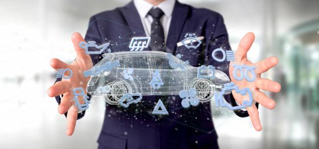 iPhone istehsalçısı bu avtomobil firması ilə əməkdaşlığa başladı