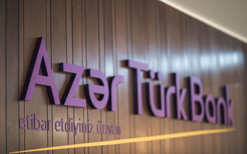 Azər Türk Bank mükafatlara layiq görüldü