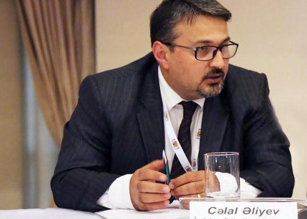 Azərbaycan Mikromaliyyə Assosiasiyasının sədri dəyişdi