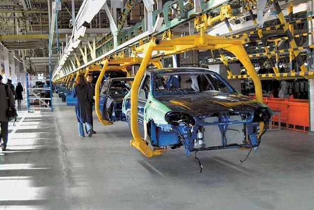 Azərbaycan minik avtomobillərin istehsalına dair yeni PROQNOZLAR
