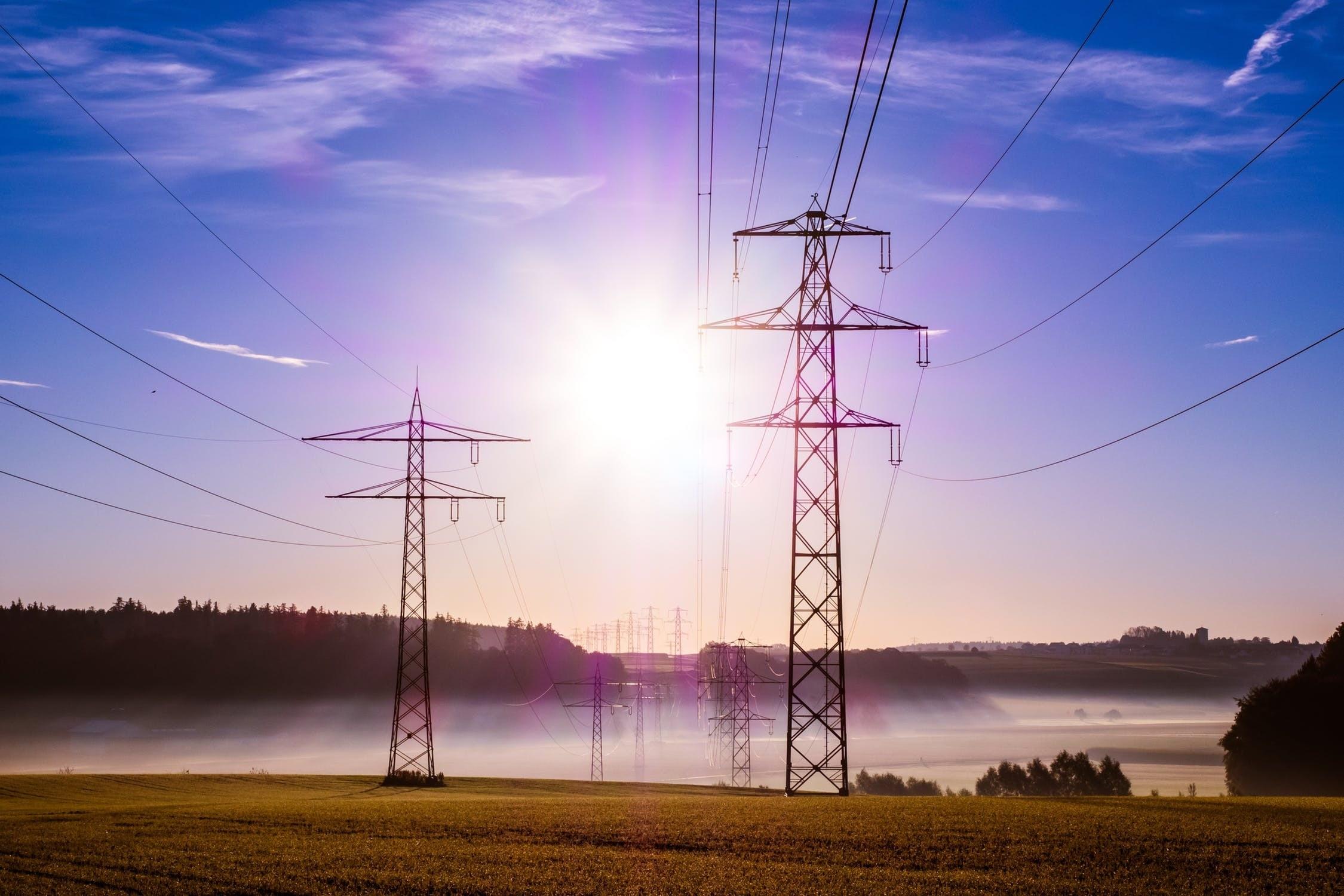 Azərbaycandan Gürcüstana elektrik enerjisinin ixracı 24%-dən çox artıb