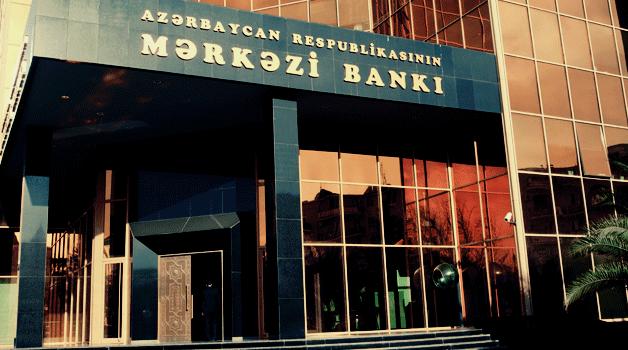 Mərkəzi Bank 100 mln. manatlıq not buraxır