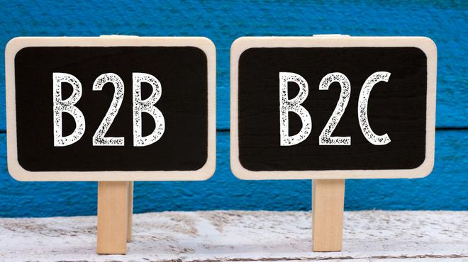 B2B, B2C və C2C arasındakı fərqlər nədir?