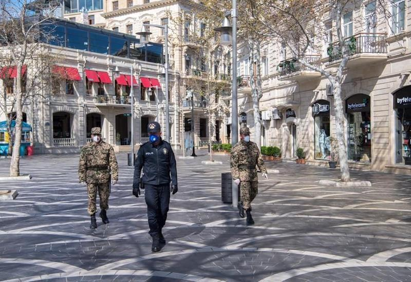 Azərbaycanda sərt karantin rejimi yumşaldılır