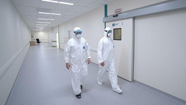 Gürcüstan Milli Bankının 7 əməkdaşı koronavirusa yoluxdu