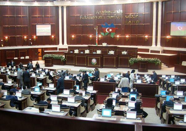 2015-ci ilin dövlət büdcəsi təsdiqləndi
