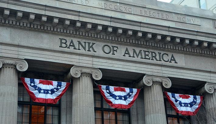 Məşhur bank personalı olmayan filiallar açır