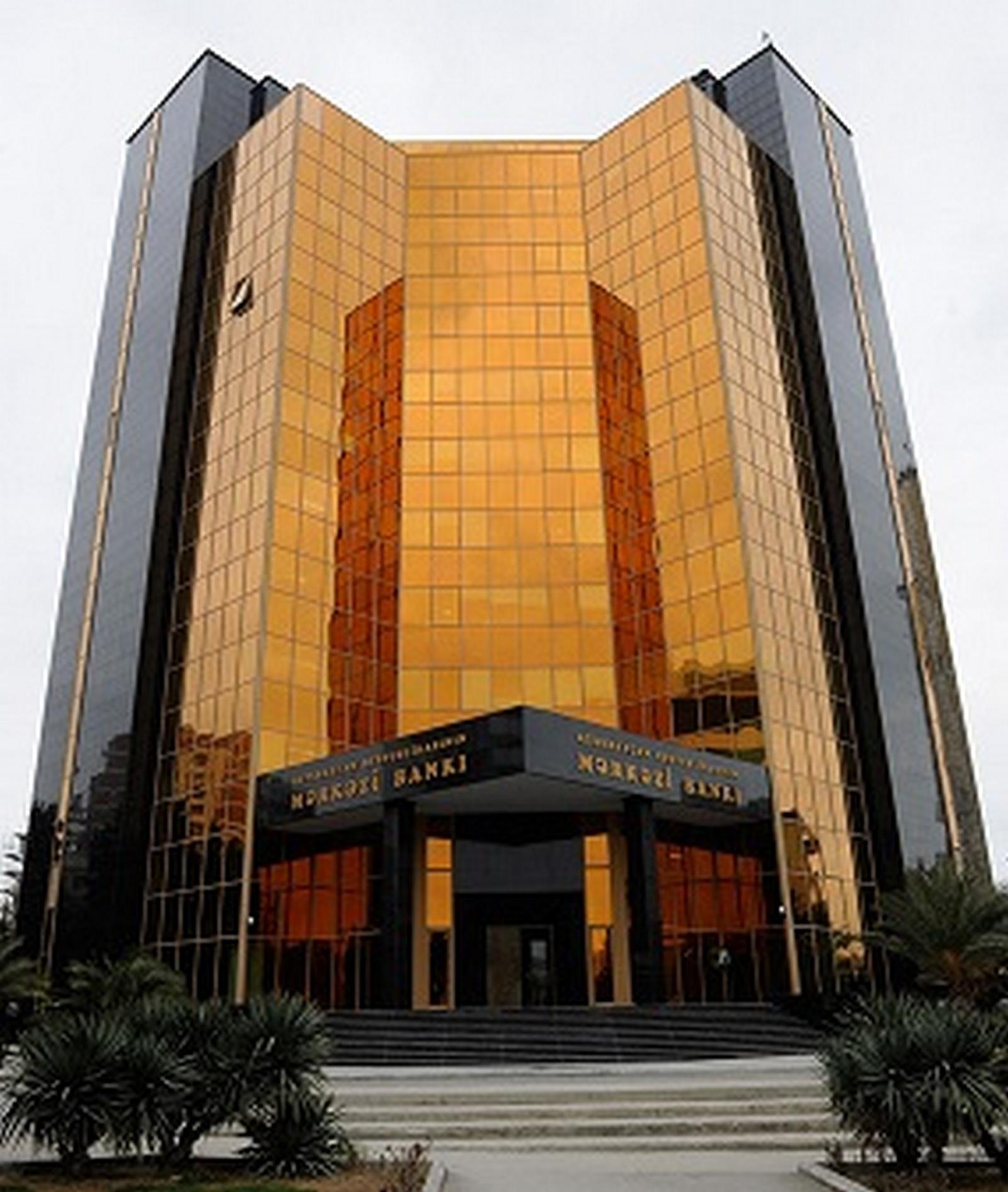 Mərkəzi Bankın binasını kim sığortaladı?