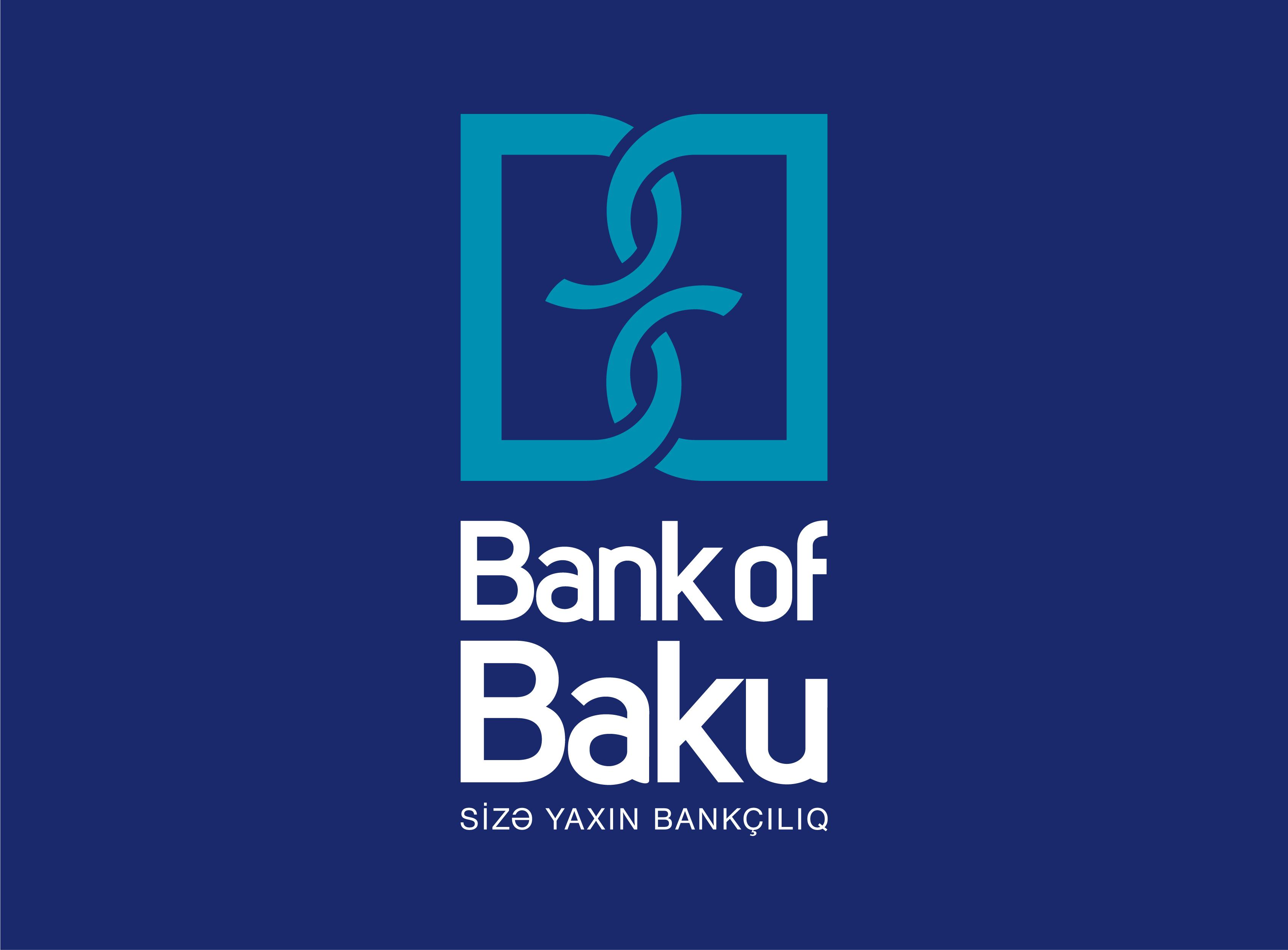 Bank of Baku-da 2 YENİ VAKANSİYA!