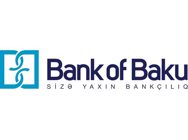 Bank of Baku-nun depozit portfeli 30% artıb