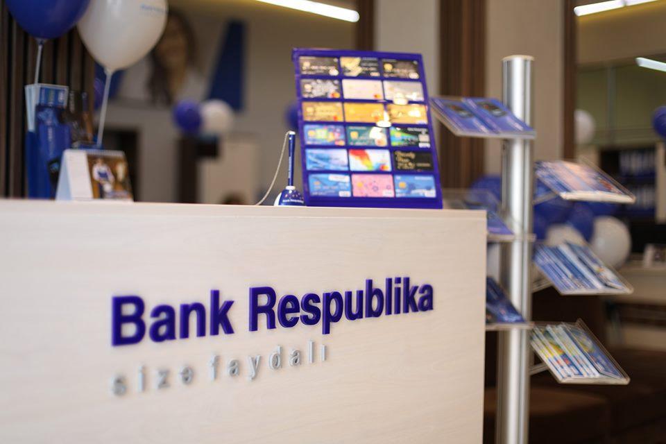 Bank Respublika Təcrübə Proqramı Elan edir!