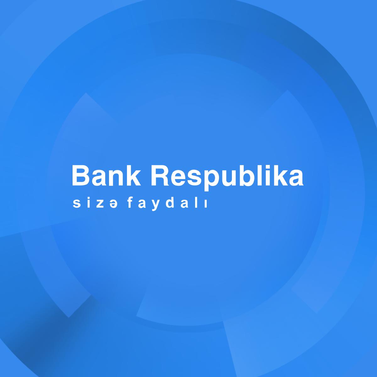 Чистая процентная прибыль Банк Республика достигла 24,5 млн. манат