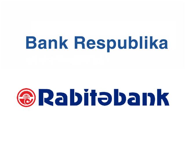 """""""Bank Respublika"""" və """"Rabitəbank"""" birləşə bilər"""