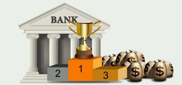 Aktivlərinə görə bankların reytingi - TAM SİYAHI
