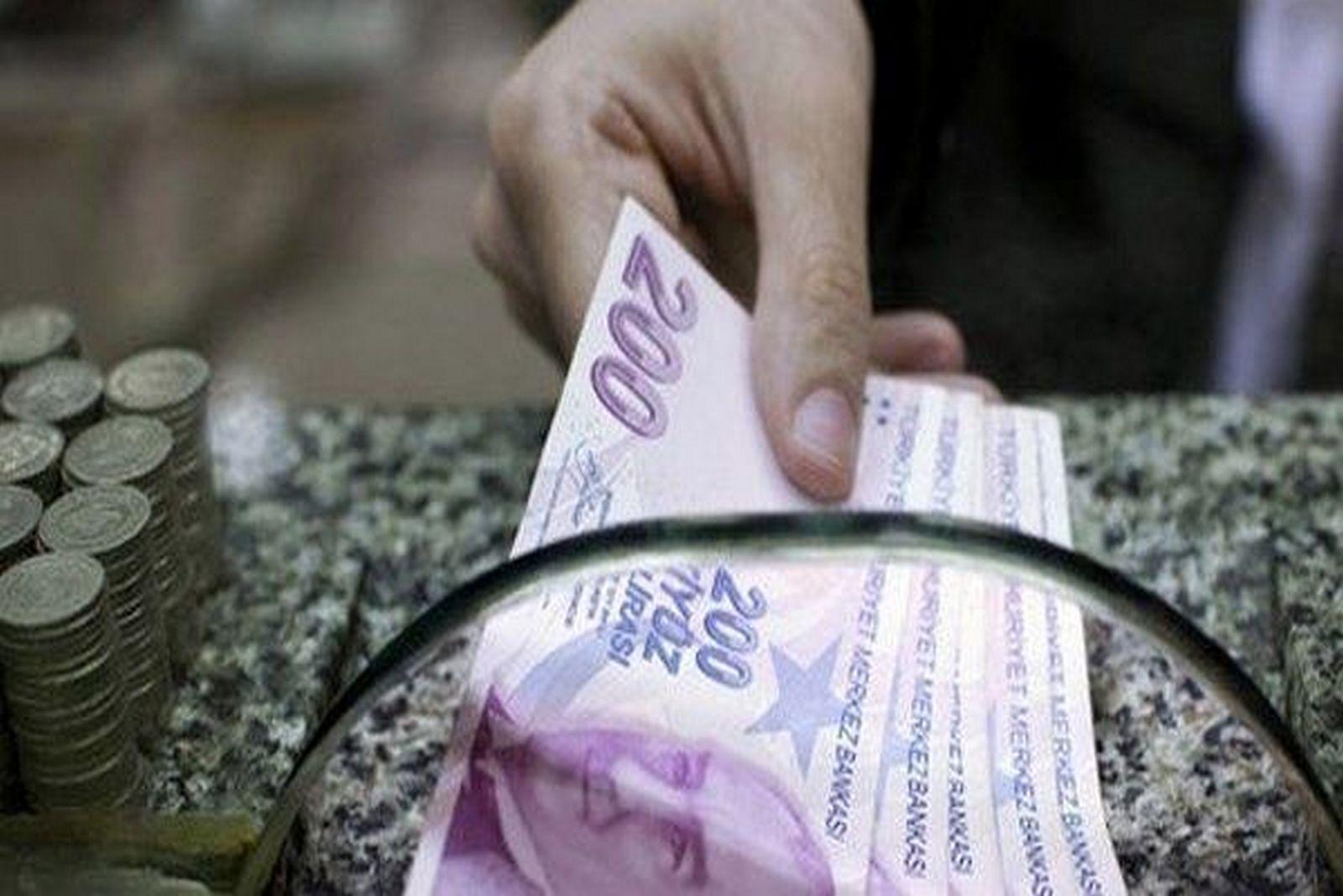 Banklara 2 milyon adamın borcu var