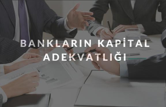 2-ci rübdə bankların kapital adekvatlığı əmsalı necə olub?