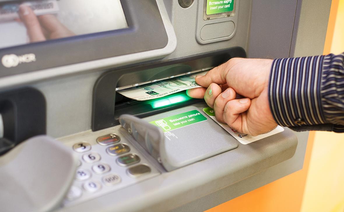 Bankomatlar vasitəsilə kredit verilməyə başlanılır