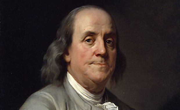 Uğur qazanmaq üçün Benjamin Franklinin təklif etdiyi 13 prinsip