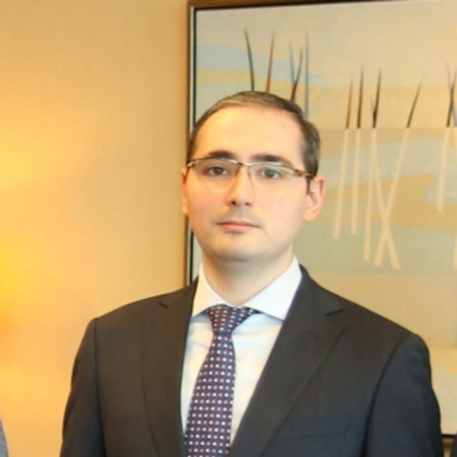 Bank sektorunun rəqəmsallaşması ilə bağlı MÜSAHİBƏ - Bəxtiyar İbrahimov