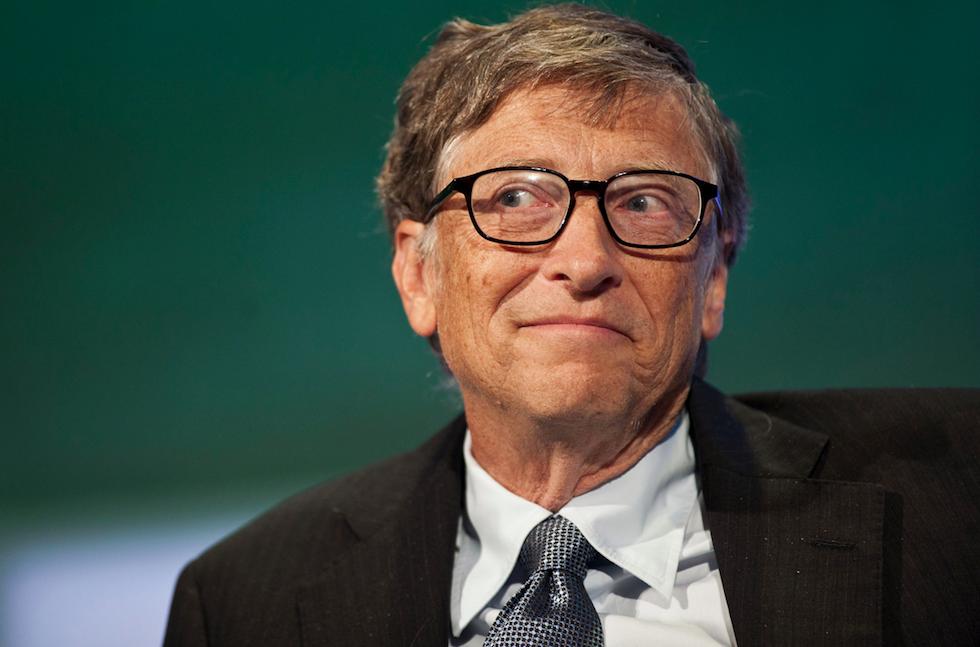 Bill Gates xeyriyyəçiliyə $4.6 mlrd həcmində səhm bağışlayıb